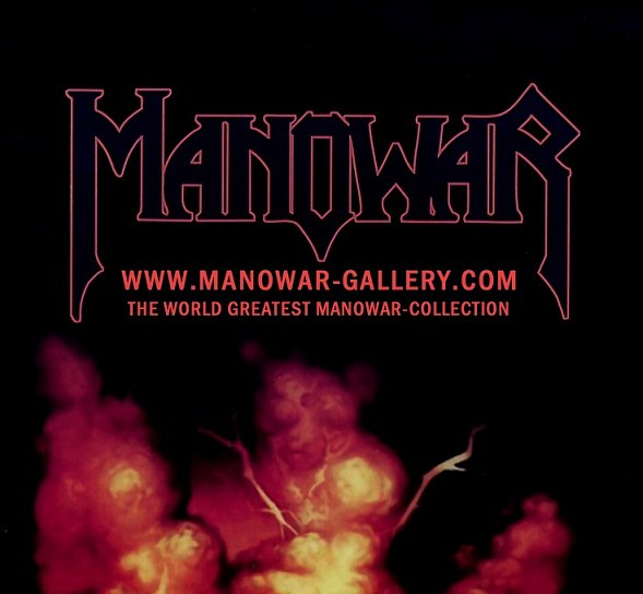 MANOWAR FANS SITES-BROTHERS OF THE WORLD Start